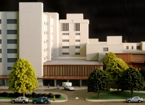 Nyack Hospital Emergency Department_Art