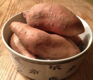 Sweet Potato Recipe Pic