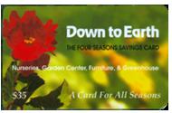 DTE Club Card