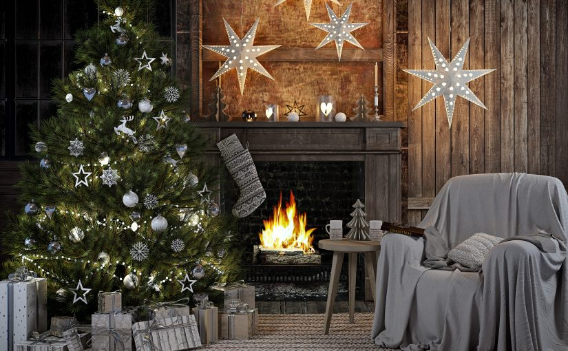 Holiday Decorating Tips from Down to Earth Living