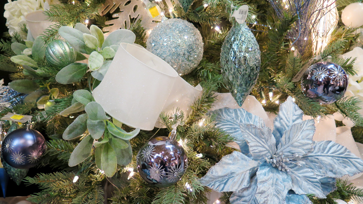 Christmas Trees, Decorations and Holiday Supplies - Down to Earth Living