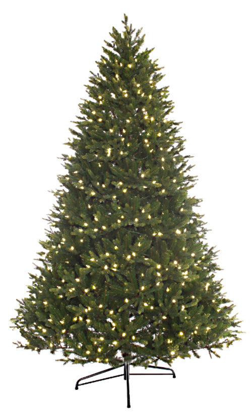 7.5' Miracle Shape Noble Fir