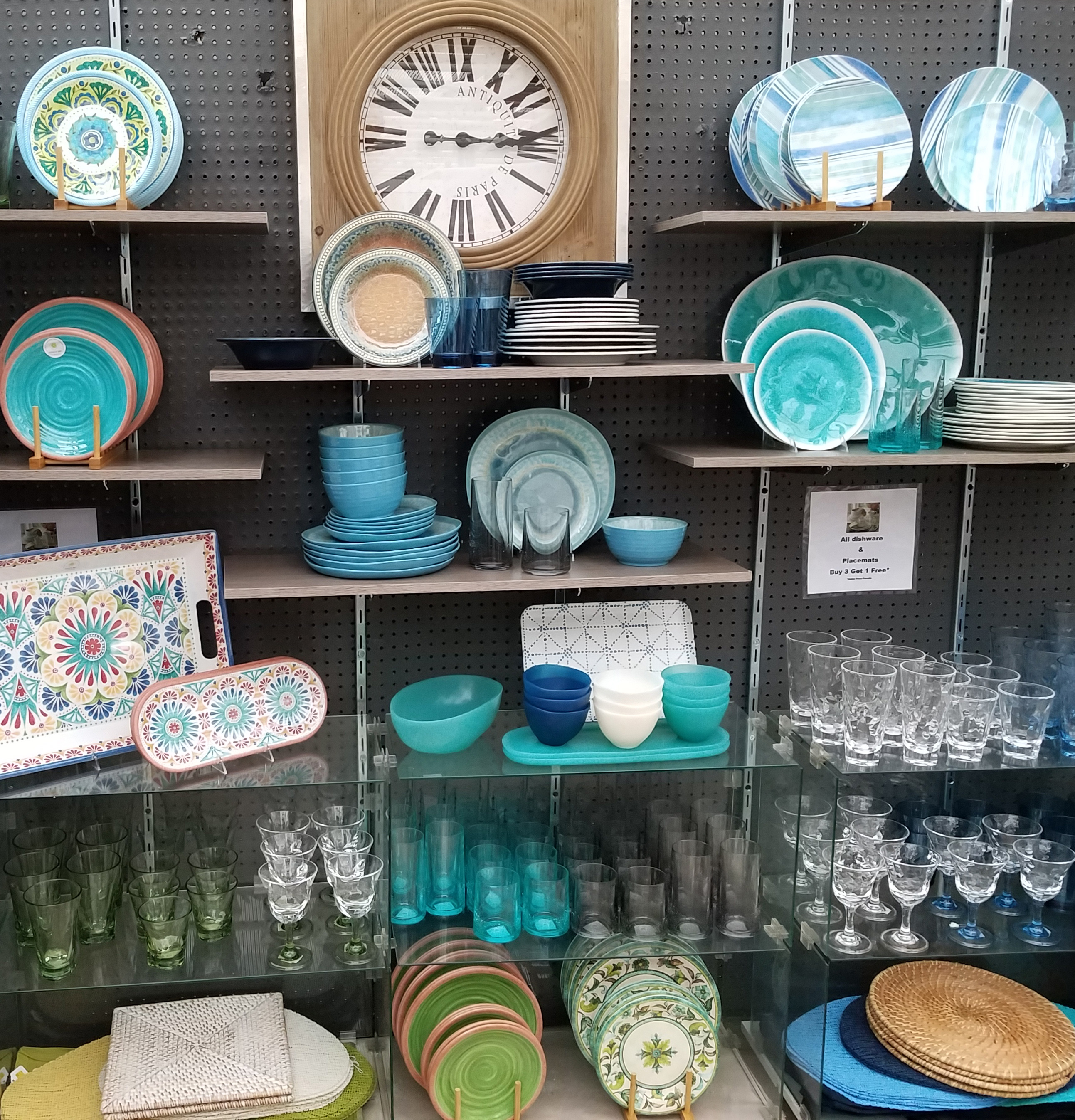 Gorgeous Dinnerware