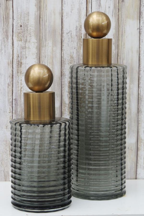 Decorative Glass Decanters