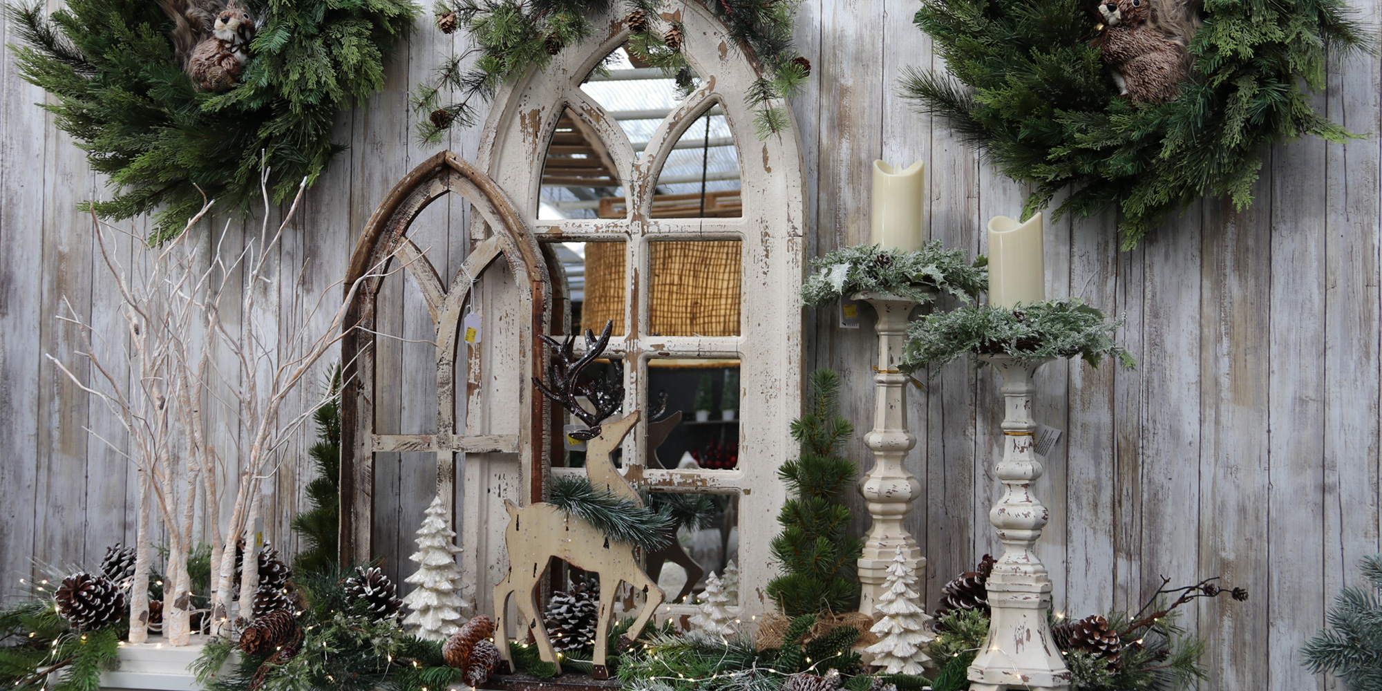 Christmas and Holiday Decorations, Award-Winning Home ...