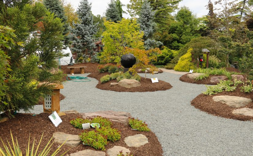 Romancing the Stones: Hardscaping Your Yard with Stone.