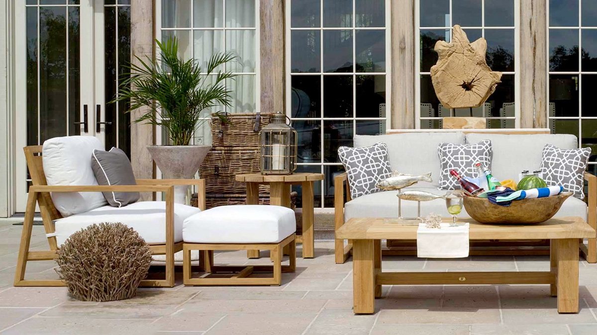 Avondale Deep Seating by Summer Classics