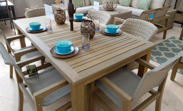 Delray Dining Set