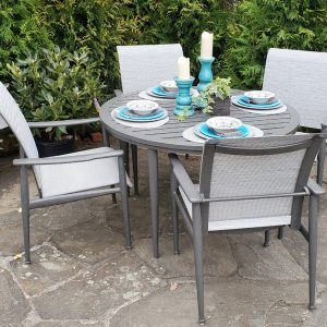 Scarsdale Dining Set