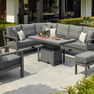 Timber Sectional by Kettler