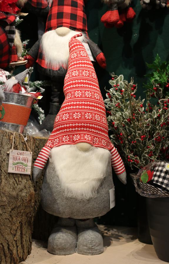 Adorable Christmas Gnome