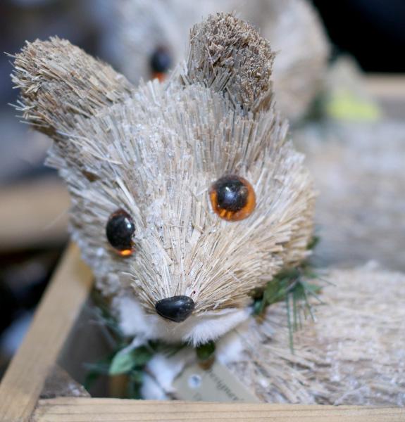 Adorable Fox Collectible
