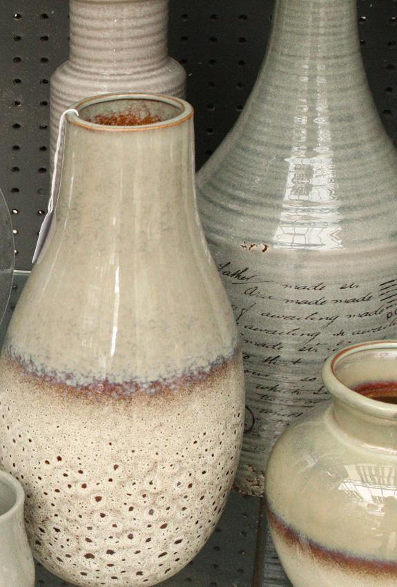 Natural ceramics