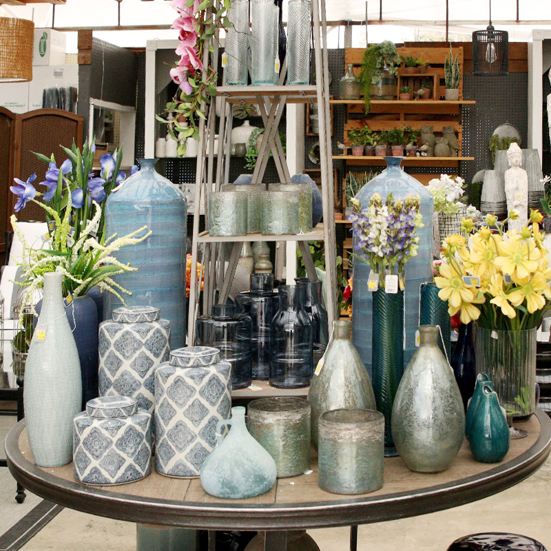 Vases, planters and more!