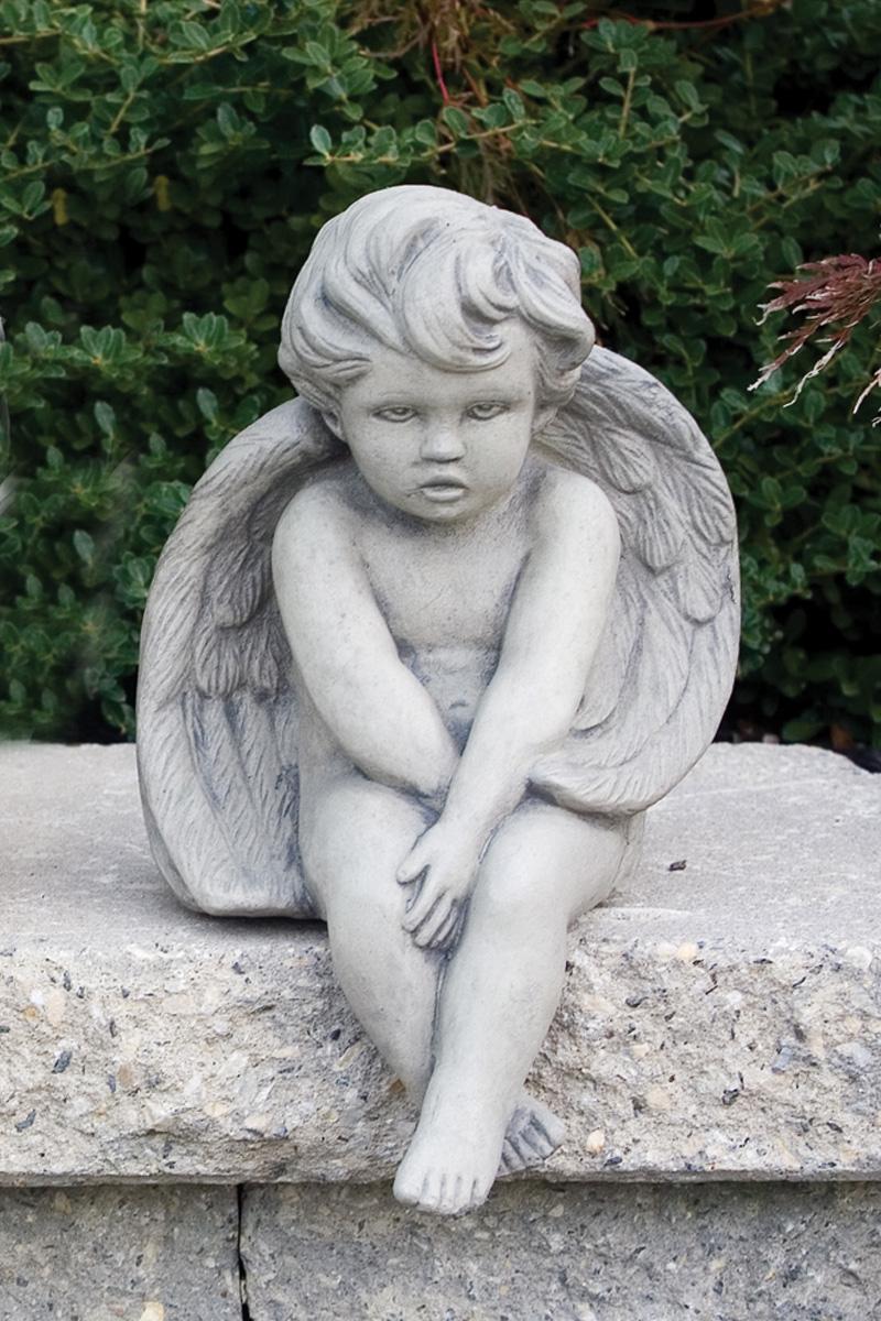Baby Sitting Angel